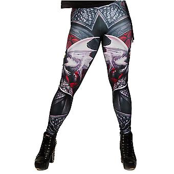 Wb anne stokes - valour - leggings