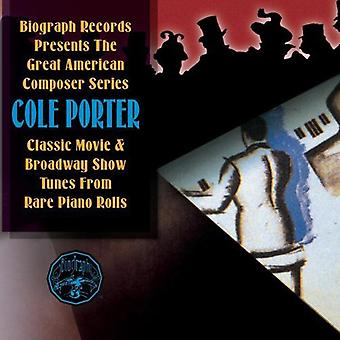 Cole Porter - Classic Movie & Broadway [CD] USA import