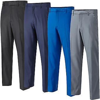 Stuburt Mens Sport Tech Stretch Performance Tech Golf Trousers