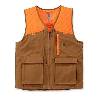 Carhartt Men's Safety Vest Upland