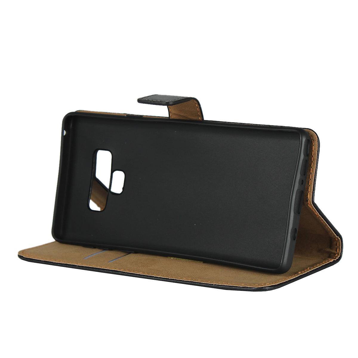 iCoverCase   Samsung Galaxy Note 9   Plånboksfodral