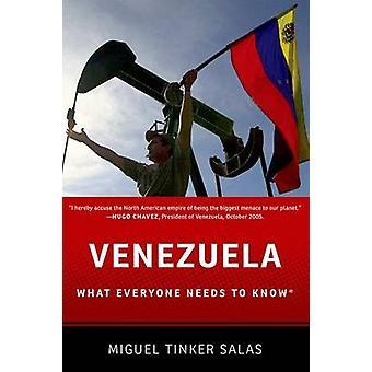 Venezuela by Miguel TinkerSalas