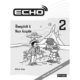 Echo 2 Workbook A 8pk New Edition