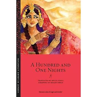 A Hundred and One Nights von Fudge & Bruce