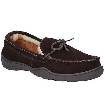 Cotswold Nibley Mens Slippers