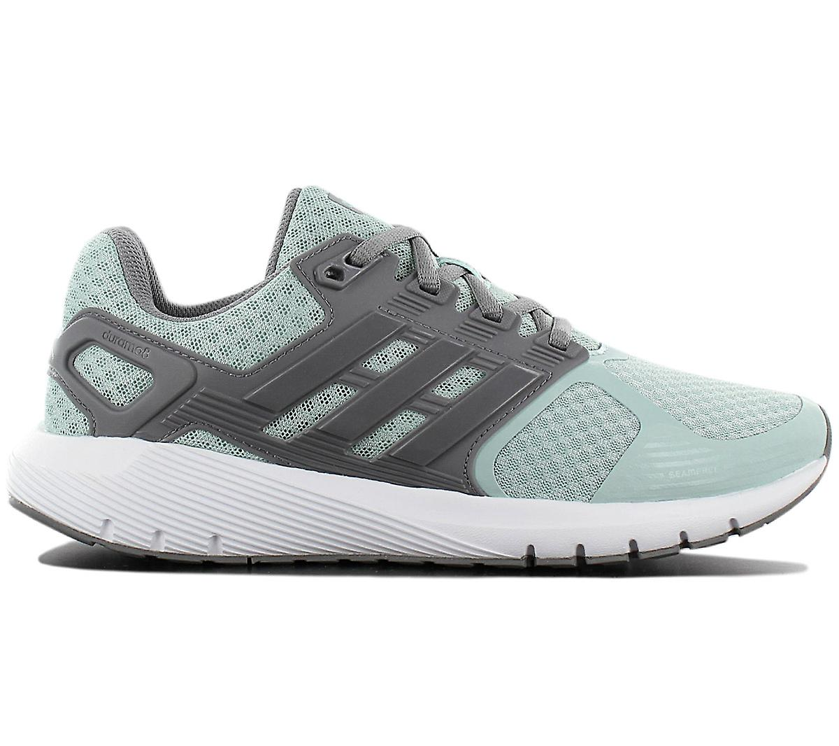 adidas Duramo 8W CP8754 Damen Schuhe Grün Sneakers Sportschuhe ZnY1s