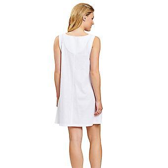 Rösch 1203017-11710 Femei's Smart Casual White Nightdress