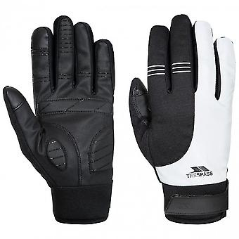 Trespass Unisex Adults Franko Sport Touchscreen Gloves