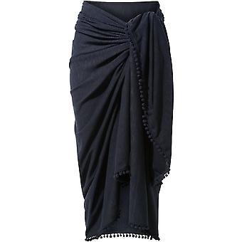 Craghoppers Womens NosiLife Emelda dække op strand sarong