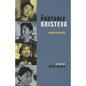 The Portable Kristeva by Julia Kristeva