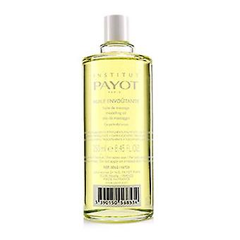 Payot Huile Envoutante - Body Massage Oil (witte bloem & Honing) (salon Product) 250ml/8.4oz