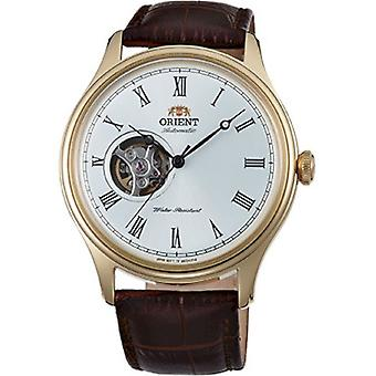 Orient - Wristwatch - Automatic - Leather Band - 43.0mm AG00002W