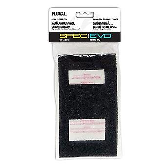 Fluval SPEC 60L/EVO 52L Foam Filter Block