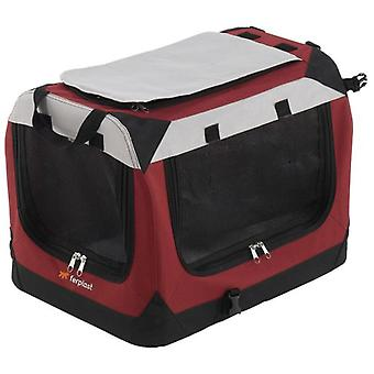 Ferplast Cuccia portatile Holiday (Cani , Articoli da viaggio , Trasportini)