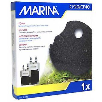 Marina Marina Cristal Flo Foamex 20/40