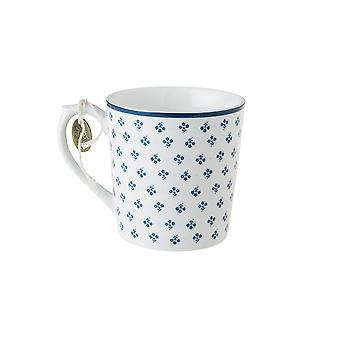 Laura Ashley Mug, Petit Fleur