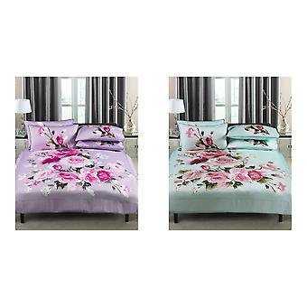 Riva Home Windsor Duvet Set