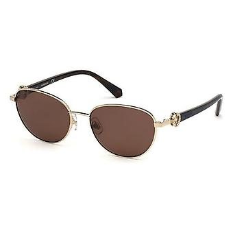 Women's sunglasses Swarovski SK-0205-32E (up 55 mm)