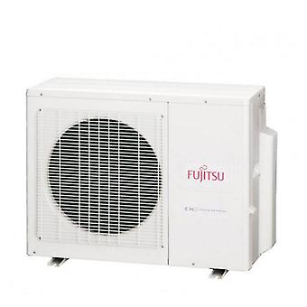 Outdoor air conditioning unit fujitsu aoy50uimi3 a++ / a+ 6800/7700w cold + heat white