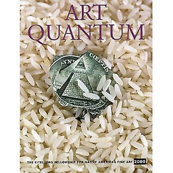Kunst Quantum: Das Eiteljorg Fellowship für indianische Kunst, 2009