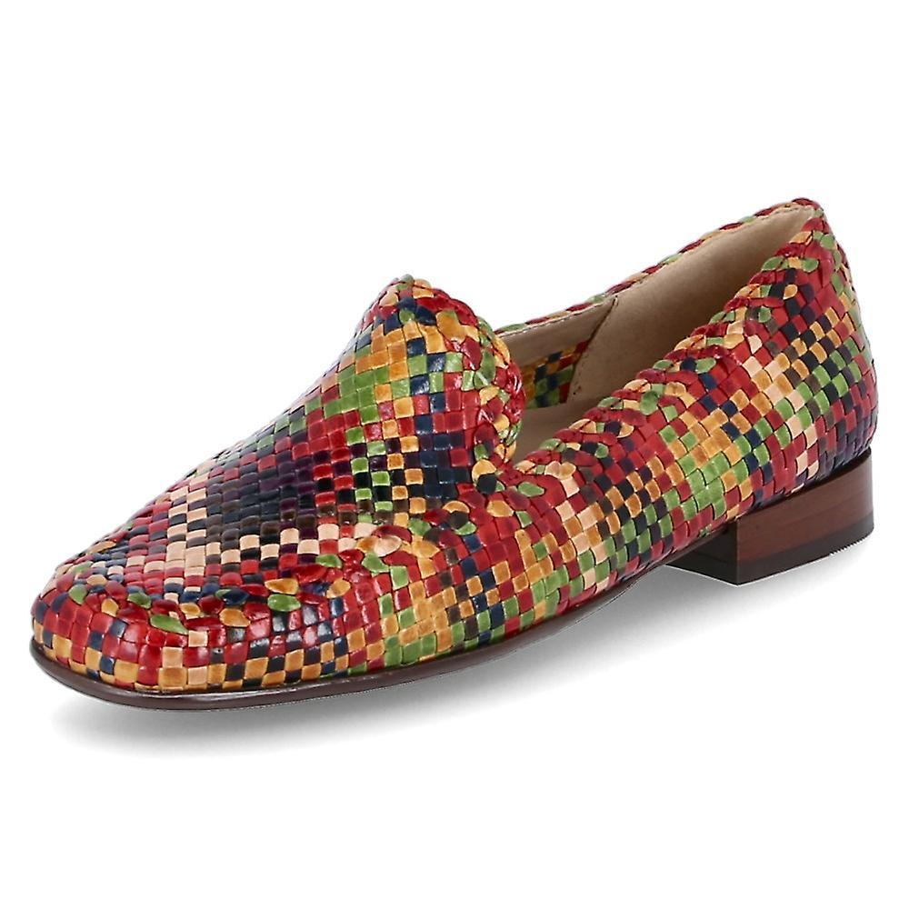 Sioux Cordera 8160566CorderaMulticolor uniwersalne przez cały rok buty damskie w2tRN