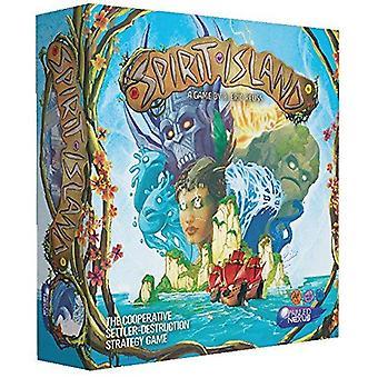 Spirit Island Core Game Board Game