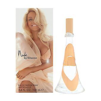Nude by rihanna for women 3.4 oz eau de parfum spray