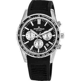 Jacques Lemans - Wristwatch - Women - Liverpool - Sport - 1-2059A