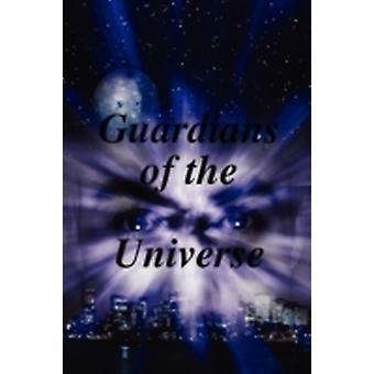 Guardians of the Universe by Coulson & Patrick C.