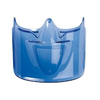 Bolle ATOV Blue Pc Visor For Atom Goggles