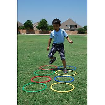 EVB-0067, Agility Ring Set w/ Clips