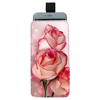 Roses Universal Mobile Laukku