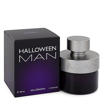 Halloween Man Beware of Yourself by Jesus Del Pozo Eau De Toilette Spray 1.7 oz / 50 ml (Men)