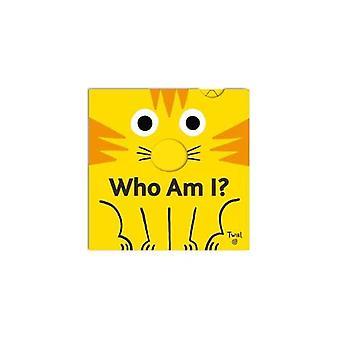 Who Am I? by Stephanie Babin - 9782408004354 Book