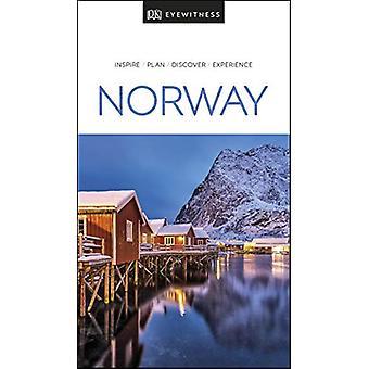 DK Eyewitness Norway by DK - 9780241358382 Book