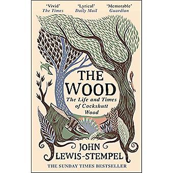 Træet - Livet & Times of Cockshutt Wood af John Lewis-Stemp
