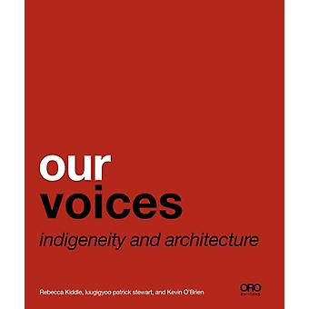 Our Voices by Rebecca Kiddle
