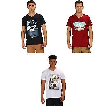 Regatta herr Calton T-shirt