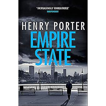 Empire State - A nail-biting  thriller set in the high-stakes aftermat