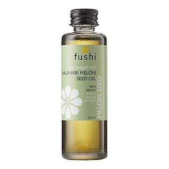 Fushi Wellbeing Kalahari Melon Seed Oil 50ml (F0010456)