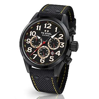 TW Steel TW978 WTCR Coronel Watch Special Edition 48mm