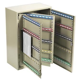 Sealey Skc300 Key Cabinet 300 Key Capacity