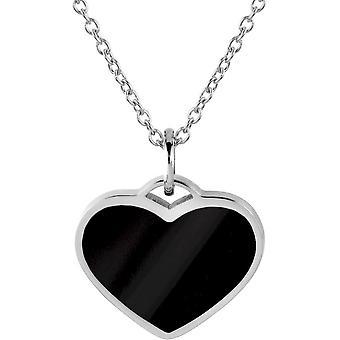 Jacques Lemans - necklace with pendant - S-C74A