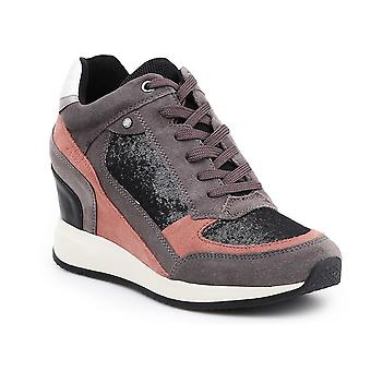 Geox D Nydame A D540QA0EW22C0005 universal all year women shoes