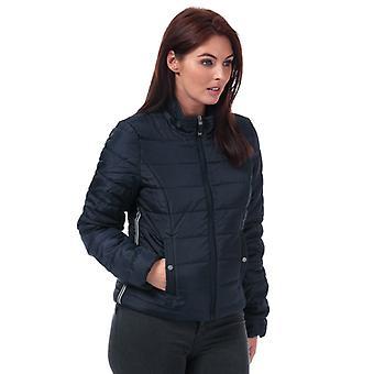 Women's Vero Moda Simone Short Jacket in Blue