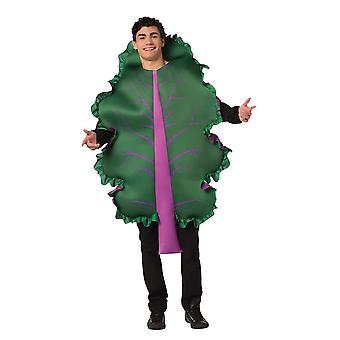 Kale Adult Costume
