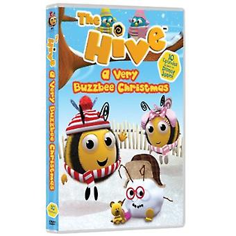 Hive - Hive: A Very Buzzbee Christmas [DVD] USA import