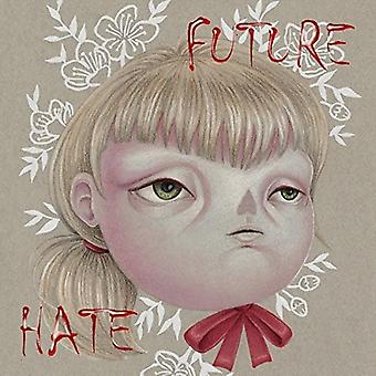 Future Hate - Potboiler [CD] USA import