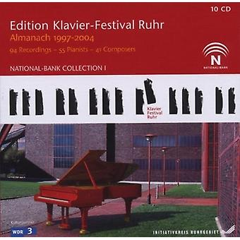 V18 Edition Ruhr [CD] USA import