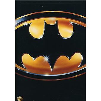 Batman [DVD] USA import